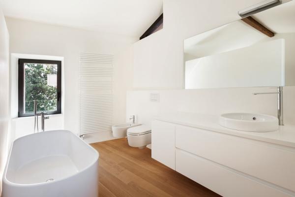 Parket in badkamer soaresparket