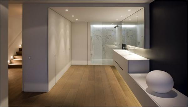 Parket in badkamer | Soaresparket